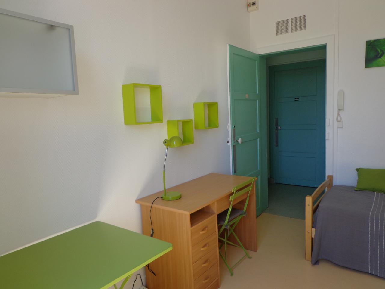 Chambre numero 16